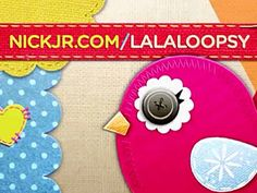 Lalaloopsy | Lalaloopsy Printables, Crafts, Recipes,  Games | Nick Jr.