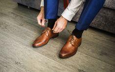 dress shoes that feel like sneakers