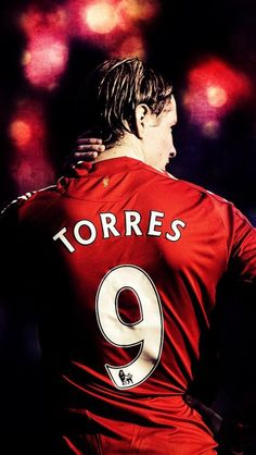 Liverpool FC,  Fernando Torres,  football
