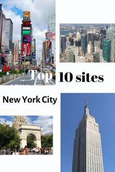 New York Travel Guide, World Travel Guide, Travel Tips, Travel Info, Travel Guides, New York City Vacation, New York City Travel, Los Angeles Travel, Road Trip Usa