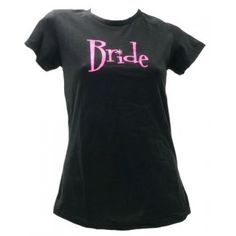 For the bride Stag And Doe, Party Needs, Wedding Venues, Wedding Ideas, T Shirts For Women, Bride, Beverages, Drinks, Mens Tops