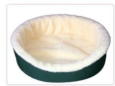 "Dog Bed King REPLACEMENT COVER ONLY For Small. Medium, Large and Extra Large Dog Bed King USA Dog Beds Only. (27"" Medium, Green) -- Details can be found by clicking on the image."