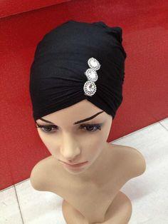 Inner cap for hijab