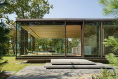 LM GUEST HOUSE by Desai Chia Architecture