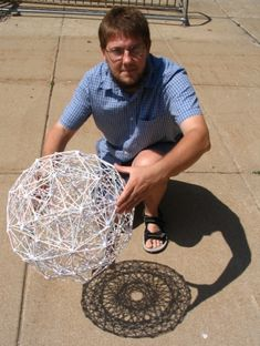 Most dedicated crystal structure project ever!