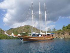 TANYELI 1 | CNL Yacht