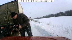 La vidéo de Russie qui a fait pleurer le Monde Entier