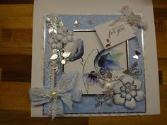 Arty Andrea I Card, About Me Blog, Gift Wrapping, Frame, Gifts, Home Decor, Gift Wrapping Paper, Picture Frame, Presents