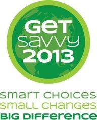 Joined the Get Savvy 2013 initiative...