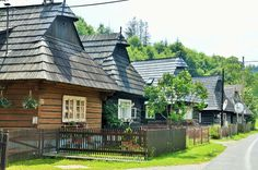 Podbiel Eastern Europe, Czech Republic, Hungary, To Go, Cabin, Country, House Styles, Places, Outdoor Decor