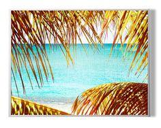Palm Tree PrintTropical Modern Wall ArtPalm от YourPrintsShop