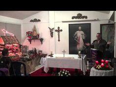 Recobrando el Gozo Perdido por Marino Restrepo ( Cuarto día de la Novena de Navidad) - YouTube