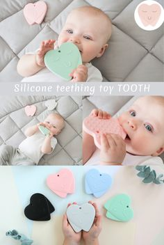 Are you tired from teething baby? If the answer is 'yes', you just found the right teething toy to help you out! #teething #teethingbaby #teethingtoy #siliconeteethingtoy #stylishteething