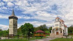 All sizes | Jelna - Senndorf Evangelische Kirche Ruine und Orthodoxe Kirche | Flickr - Photo Sharing! Kirchen, Photo And Video, Mansions, Architecture, House Styles, World, Ruins, Mansion Houses, Arquitetura
