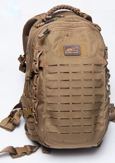 Direct Action Dragon Egg Backpack read for its owner to transform its appearance and capabilities Molle Backpack, Tactical Backpack, Backpack Bags, Bushcraft, Special Forces Gear, Tactical Accessories, Tactical Wear, Assault Pack, Tac Gear