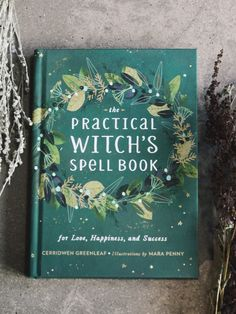 Practical Witch's Spell Book - Rite of Ritual Magick Book, Witchcraft Books, Wiccan Spells, Witch Spell Book, Spell Books, Witchcraft For Beginners, Baby Witch, Modern Witch, Witch Aesthetic