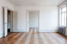 theportablefaulkner:  Blank Slate Amazing apartment for sale in...