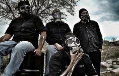 Navajo Metal Rockers Signal 99: The Productive... | Native American News