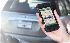 Howard County Executive Ken Ulman announced Thursday the creation of the Parker, a new smart phone app created by Streetline, Inc. that will direct drivers to open parking spots.