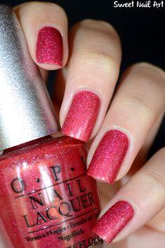 OPI DS Reflection nail polish