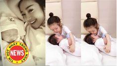 Tin hot nhất trong ngày - Elly Trần lên tiếng xác nhận vừa sinh con thứ hai