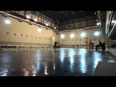 Kazan and the Kremlin Ballet Collaborate! - YouTube