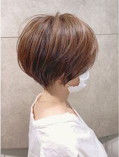 Messy Bob Hairstyles, Straight Hairstyles, Gorgeous Hair, Beautiful, Hair Art, Hair Goals, Short Hair Styles, Stylists, Hair Color
