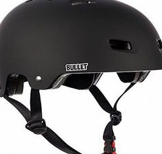 Bullet Protection Deluxe Senior Helmet Matt Black L/XL Bullet takes pride in producing safety gear that you can trust. Our products are constantly evolving as action sports push new boundaries. (Barcode EAN = 9007080711018). http://www.comparestoreprices.co.uk/december-2016-week-1/bullet-protection-deluxe-senior-helmet-matt-black-l-xl.asp