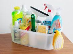 Cleaning Caddy Essentials                                                                                                                                                                                 Mehr