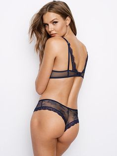 Sexy intimate wear