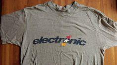 Electronic #TShirtDay   @BBC6Music @Johnny_Marr @neworder @TheDJohnsonREAL  via @_emmacutler