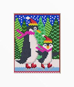 Due to yet another new rule that e-bay has, I have had to change all 270 of my pictures for my pony bead patterns. Of course the pattern you would receive will be clear and sharp. BEADED BANNER. Beaded Banner Pattern ONLY.   eBay!