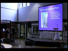 Emmanuel Bishop: Down Syndrome in the 21st Century Conference