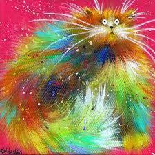 Resultado de imagen para kim haskins cats