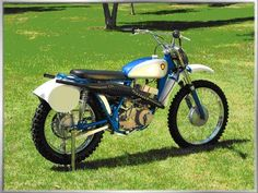 In 1965, Suzuki sent an engineer, and a road race bike to Europe to develop a motocross machine. As a result, Suzuki stole technology from CZ in its motor and frame design, that being the twin exhaust port configuration, and subframe. The Europeans laughed at this early Suzuki as a bad copy of the CZ, as it handled badly, was heavy (240 lbs) and peaky. The twin high pipes also burnt the thighs of riders who piloted the new racers.