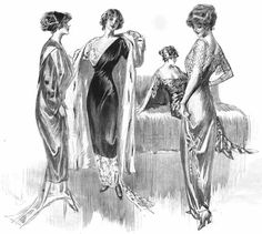 Fashions of the Titanic era  by Catherine Bishop   Very useful guide on accessories