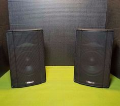 vintage klipsch bookshelf speakers. klipsch ksb 1.1 black bookshelf speakers indoor/outdoor #klipsch vintage