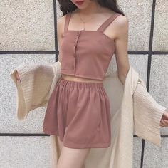 Find More at => http://feedproxy.google.com/~r/amazingoutfits/~3/AfA8Do-xDFw/AmazingOutfits.page #KoreanFashion