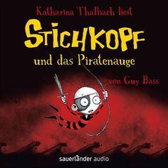 Stichkopf und das Piratenauge (Ungekürzt) von Guy Bass im Microsoft Store entdecken