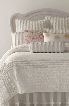 Dena Home 'Cloud' Quilt available at #Nordstrom