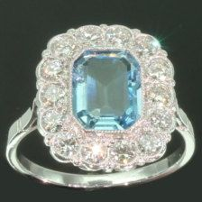 Antique Engagement in Rings - Etsy Jewelry - Page 48