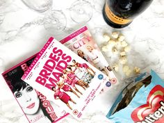chick flick, film, movie, Bridesmaids, Burlesque, sex and the city, prosecco, popcorn Chick Flick Movies, Chick Flicks, Flat Lay Photography, Prosecco, News Blog, Burlesque, Popcorn, Lifestyle Blog, Film Movie