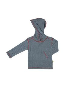 Everyday Hoodie by Nui Organics at Gilt