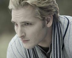 Peter Facinelli as Dr. Carlisle Cullen in The Twilight Saga.