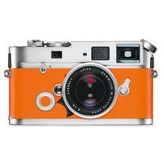 Leica M7 Edition Hermès Camera