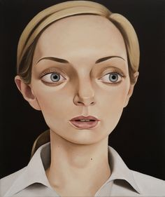 Peter Stichbury- Painting