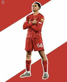 Alexander Arnold, Liverpool Fc, Premier League, Football, Sports, Illustration, Pictures, Soccer, Hs Sports