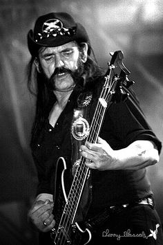 Icon- Lemmy ~Möterhead \m/