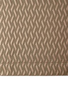 Queen Le Plaza Woven-Pattern Coverlet $955 in king dry clean