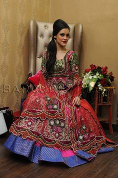 Wedding Lehenga b91
